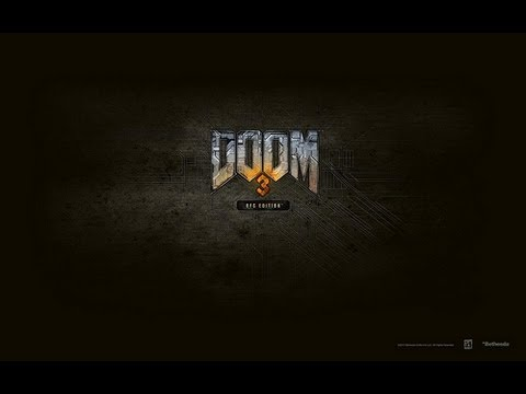 How to extract Classic Doom WADs from DOOM 3 BFG: EDITION + No Rest for the  Living PC Gameplay