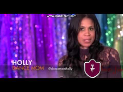 Dance Moms SE5.5 EP2 arriving at competition