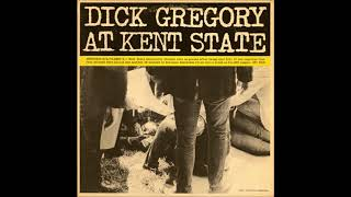 Dick Gregory - Army Intelligence