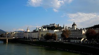 Can Theresa May scale the Brexit mountain in Salzburg?