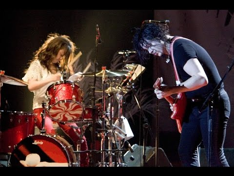 HD] The White Stripes   Death Letter/Grinnin' In Your Face