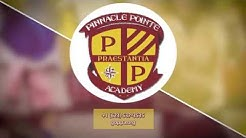 Charter Schools in Glendale AZ, Pinnacle Pointe Academy!
