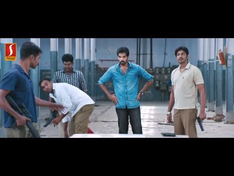 Naaigal Jaakirathai tamil full movie 2016 |new tamil movie | Sibiraj | latest movie new release 2016