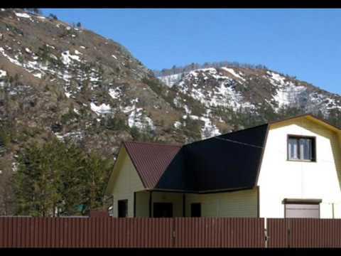 Сдам новый дом в Чемале. Отдых на Алтае 89130939401
