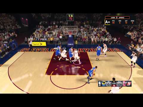 Stephen Curry Full Court Buzzer Beater! Warriors vs Gri ...