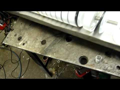Red Jacket LPG Pump Autopsy - The Pump End