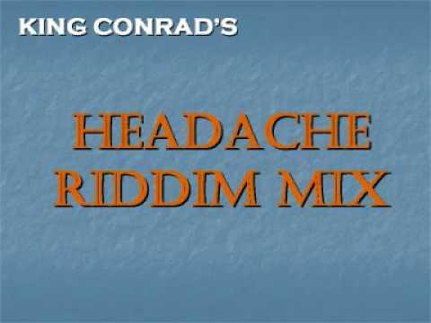 headache riddim 1999