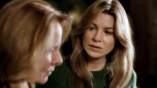1x4 Ellis Grey remembers Nurse Fowler...b