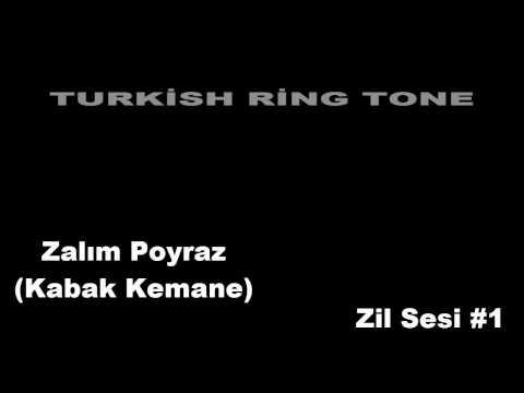 Zil Sesi - Kabak Kemane - Turkish Ring Tone  # Harika Müzik [2017]