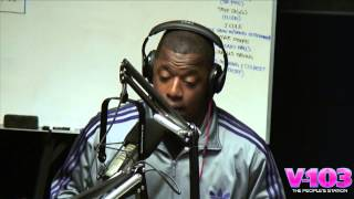 Kordell Stewart Sits Down With Ryan Cameron (Pt. 2 of 2)
