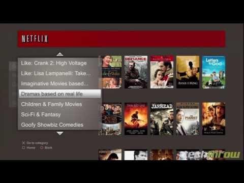Updated Netflix for PlayStation 3 no disc Walkthrough.