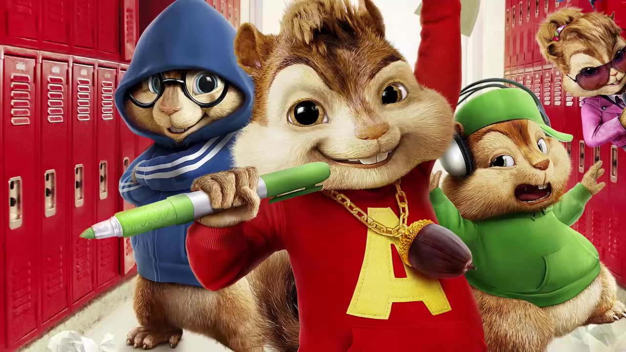 679 alvin and the chipmunks