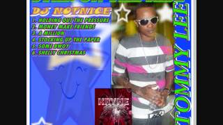 Tommy Lee Gaza Star On The Rise Mix - March 2012 - DJ NOTNICE