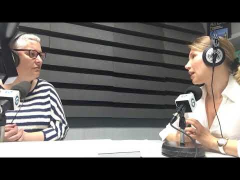 ESP Entrevista de radio con Eva Villanueva Castro sobre las relaciones de pareja