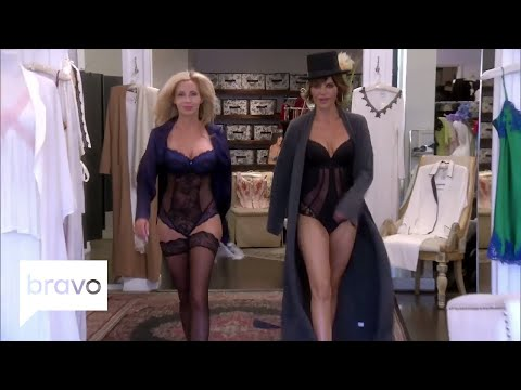 RHOBH: Official Season 8 First Look - Beverly Hills Is Back, Baby! | Bravo