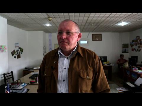 Fam Tour Uzbekistan March 2017 Harald Muller - Feedback