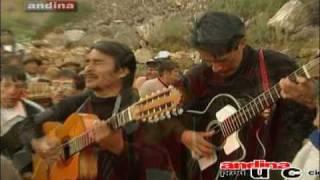 Los Bohemios  Del Cuzco