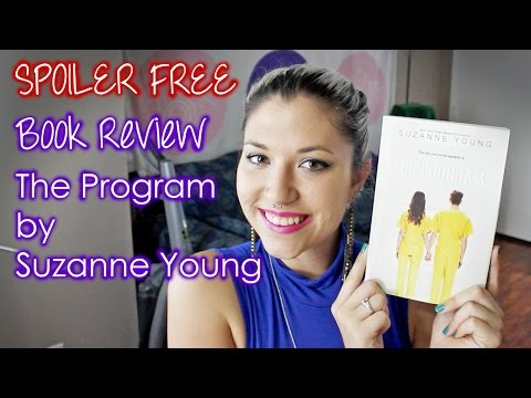 BOOK REVIEW | The Program by Suzanne Young (SF)