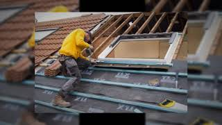 LDRS Roofing Services in Leeds