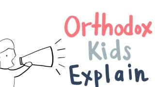 Orthodox Kids Teach – Question 1