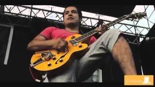 Sarita Colonia - Los Mojarras [Rock en la Playa II] [Playa Venecia]