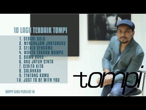 10 LAGU TERBAIK TOMPI (Playlist)