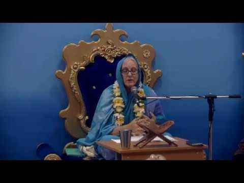 Шримад Бхагаватам 12.3.51 - Нагапатни деви даси