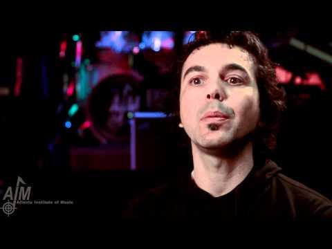 Adam Nitti interview at AIM