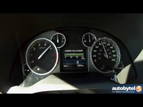 2014 Toyota Tundra 0 60 MPH Acceleration Test Video 5.7 Liter V 8 iForce Engine