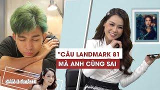 Jun Phạm đang mơ ngủ bị Sam gọi điện troll vì trả lời sai Confetti câu siêu dễ