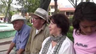 En 2010 Nestor Carpio cumplió 98 años, su padre vivió 130 años.