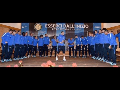 Live!  Diretta amichevole Inter - Stuttgarter Kickers 11.7.2015 17:00CEST