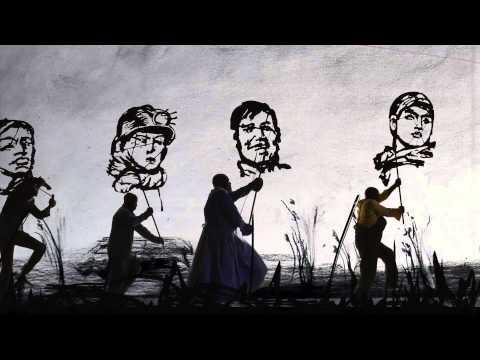 Exhibition: William Kentridge - If We Ever Get To Heaven