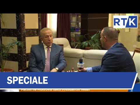 SPECIALE -  LIBERIA PËRGËNJESHTRON SERBINË 27.06.2018