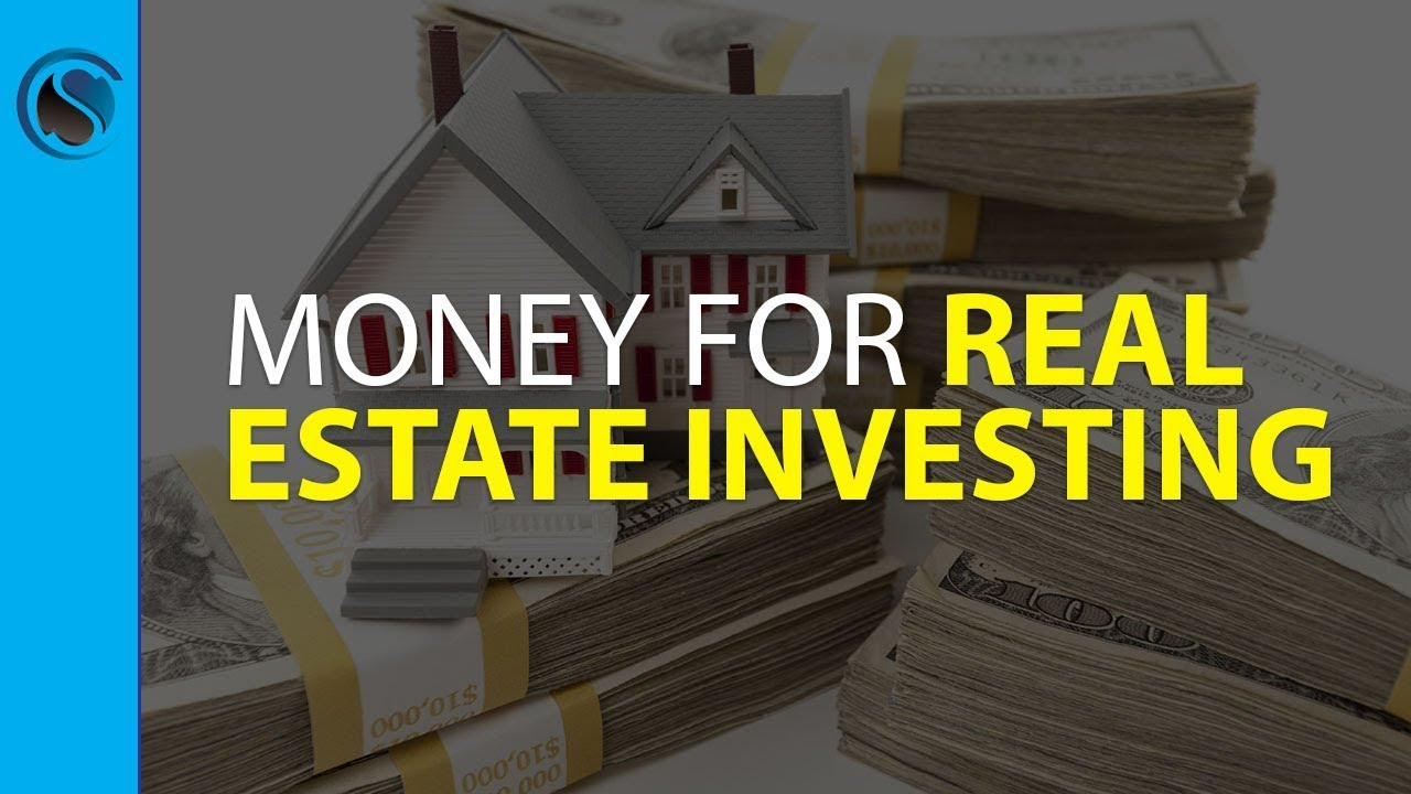 Money for real estate investing youtube money for real estate investing magicingreecefo Images