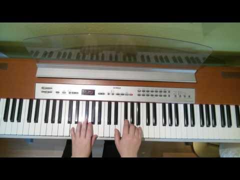 Bjork  Unravel  Super Easy Piano Tutorial
