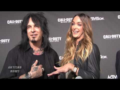 nikki sixx dating courtney bingham