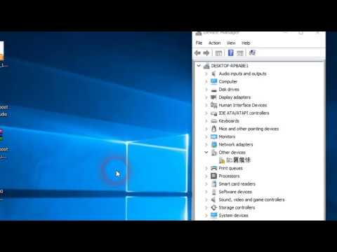 HOW TO  INSTALL HISILICON USB DRIVER INSTALL