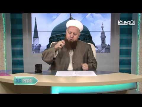 Mustafa Özşimşekler Hocaefendi / Hatem-i Tai'nin kızı efendimiz'i(sav) övdü, neler söyledi?
