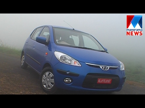 Hyundai i10 Kappa 1.2 L | Fast track | Old episode | Manorama News