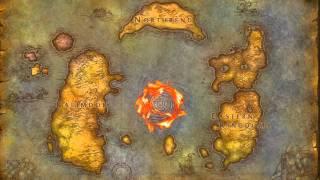 Cataclysm - Azeroth World Map [Start Here] thumbnail