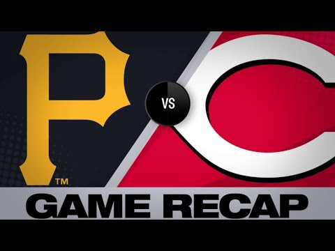 Sports Wrap with Ron Potesta - Pirates' Bullpen Blows Lead, Taillon Saddled With Loss