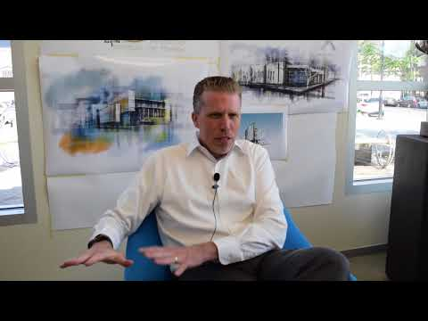 Capital Engineering Interview of Kenner Kingston of Arch Nexus Part 1   Commissioning FINAL