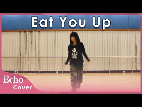 BoA - Eat You Up (Solo Dance Cover) by EchoDanceHK