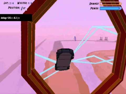 Need For Madness Multiplayer Test 2 - My Sweet Rev...