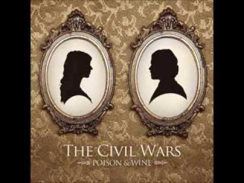 The Civil Wars - Talking In Your Sleep