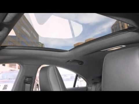 2014 MercedesBenz CLAClass White Plains NY Hartsdale, NY #41118W