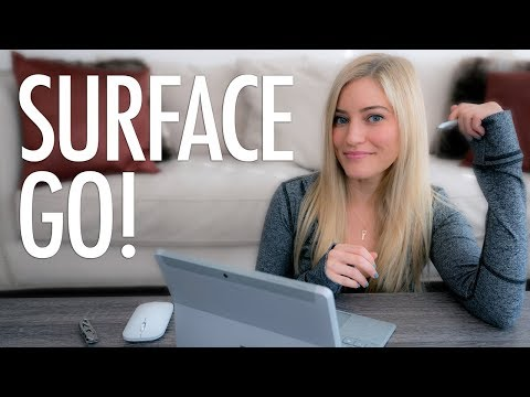 microsoft-surface-go-unboxing!