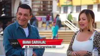 Diana Carvajal, parte 1
