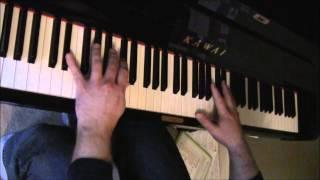 Truce - Piano